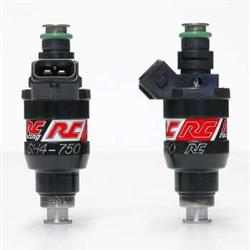SH4-0750H (Honda style top) <br/>Saturated Injector