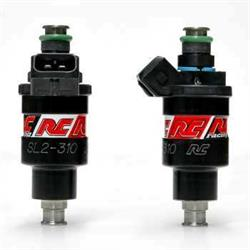 SL2-0310D (Denso style top) <br/>Saturated Injector