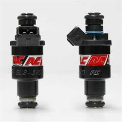 SL2-0370 <br/>Saturated Injector