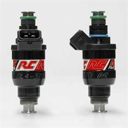 SL4-0370H (Honda style top) <br/>Saturated Injector