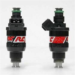 SL4-0650H (Honda style top) <br/>Saturated Injector