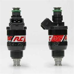 PL4-0750D (Denso style top) <br/>Peak & Hold Injector