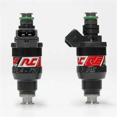PL4-0750H (Honda style top) <br/>Peak & Hold Injector