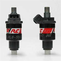 PL8-0550 <br/>Peak & Hold Injector
