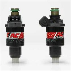 PL9-0225 <br/>Peak & Hold Injector