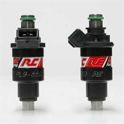 PL9-0550 <br/>Peak & Hold Injector