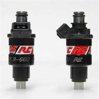 PL9-0660 <br/>Peak & Hold Injector
