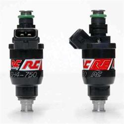 SH4-0750D (Denso style top) <br/>Saturated Injector