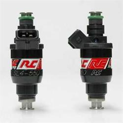 SL4-0550H (Honda style top) <br/>Saturated Injector
