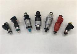 Cleaning Service for <br/>Top Feed (Rail Feed) Injectors