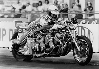 RC Fuel Injection > History